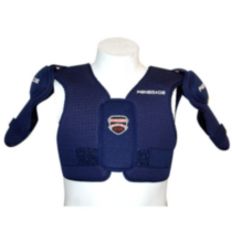 Lacrosse Shoulder Pads - Jr Medium