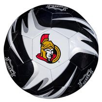 Franklin Sports NHL Ottawa Senators Soccer Ball