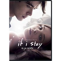 If I Stay (Bilingual)