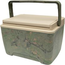 Igloo Camo/Tan Sportsman Hard Sided Cooler