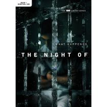 The Night Of (DVD + HD Numérique)