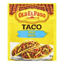 Old El Paso™ Mild Taco Seasoning Mix