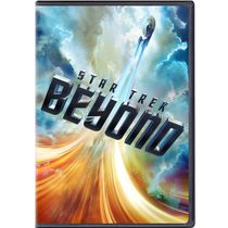 Star Trek Beyond (Bilingual) (Bonus Star Trek Tote with preorder while supplies last)