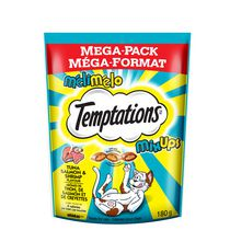 TEMPTATIONS® Mega MixUps - Tuna, Salmon, & Shrimp