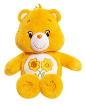 Care Bear Medium Plush Toy - Friend