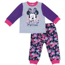 Minnie Baby Girls Pyjama Set - 2 Piece 3-6 months