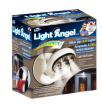 Lampe Light Angel