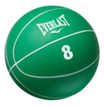 Everlast 8 lb Medicine Ball