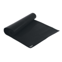Everlast Yoga Mat black