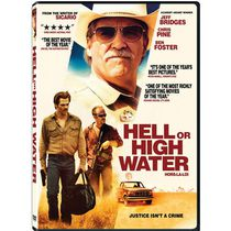 Hell Or High Water (Bilingual)