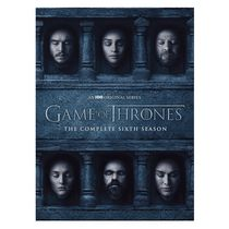 Game Of Thrones: The Complete Sixth Season