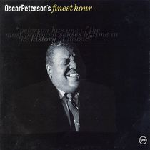 Oscar Peterson - Oscar Peterson's Finest Hour