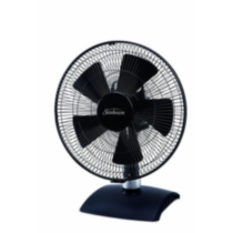 5 Speed Table Fan w/ Easy Access Control