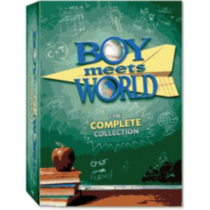 Boy Meets World: The Complete Collection