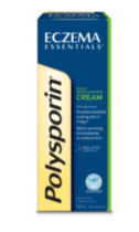 POLYSPORIN Eczema Daily Cream 165mL