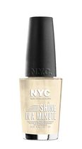 Vernis à ongles Shine In A Minute de NYC New York Color