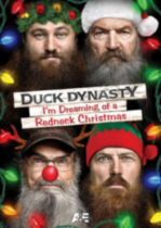 Duck Dynasty - I'm Dreaming of a Redneck Christmas - DVD