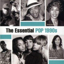 Various Artists - The Essential Pop 1990s (2CD)