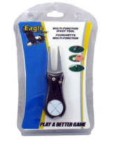 Multi-Function Divot Tool