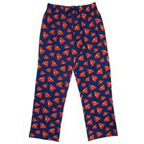 Superman Men's Sleep Pants M/M