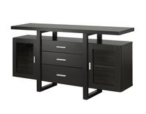 Brassex Buffet/Server - 14901