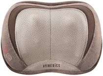 HoMedics - 3D Shiatsu and Vibration Massage Pillow