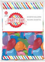 Ballons assortis de PARTY-EH!