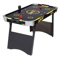 Table de jeu de hockey sur coussin d'air de 54 po (137 cm) Quikset de Franklin Sports