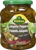 Kuehne Jalapeno Pickled Peppers