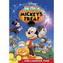 Mickey Mouse Clubhouse : La Fête d'Halloween