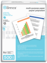 @theOFFICE Multi-Purpose Paper 500 Sheets
