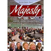 Gaither Gospel Series: Majesty - Live From The Gaither Alaskan Cruise (Music DVD)