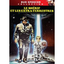 The Sheriff And The Satellite Kid (Le shérif et les extra-terrestres) (French Edition)