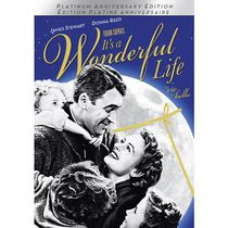It's A Wonderful Life (Platinum Anniversary Edition) (Bilingual)