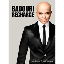 Rachid Badouri: Badouri Rechargé (Blu-ray) (French Edition)
