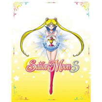 Sailor Moon S: Season 3, Part 1 (Limited Edition) (Blu-ray + DVD)