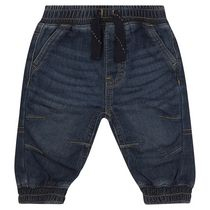 George British Design Baby Boys' Jean Jogger 18-24 months