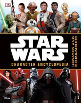 Star Wars Charter Encyclopedia