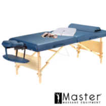 "Aster LX 30"" Portable Massage Table Package"