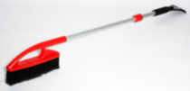 Kool Basic Small Extendable Snow Brush