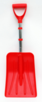Kool Basic Extendable Snow Shovel