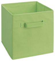 Fabric Drawer - Green