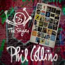 Phil Collins - The Singles (Deluxe Edition) (Remaster)