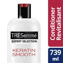 TRESemmé® Expert Solution Keratin Smooth Keratin Smoothing Conditioner