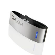 Veho SAEM™ S4 VBR-001-S Wireless Bluetooth Receiver with Track Control