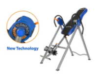 "Ironman ""iControl"" 400 Disk Brake System Inversion Table"