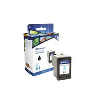 Clover Data HP 61 Black Ink Cartridge