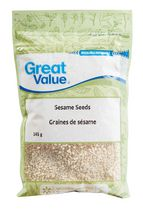 Graines de sésame de Great Value