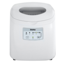 Danby 2.00 lb Countertop Ice Maker