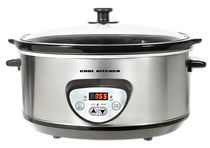 6.5L Digital Slow Cooker